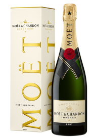 Moët & Chandon Brut Imperial box 0,75l