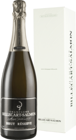 Billecart Salmon Brut Reserve box 0,75l