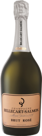 Billecart Salmon Brut Rosé 0,75 l