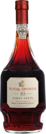 Royal Oporto 10 Years aged Tawny, 0,2L