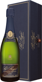 Cuvée Sir Winston Churchill 0,75l 2006
