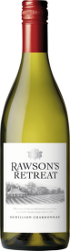 Rawson's Retreat Sémillon-Chardonnay