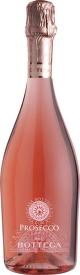 Prosecco Bottega Rose Spumante DOP