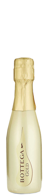 Gold Prosecco Spumante Brut mini 0.2l