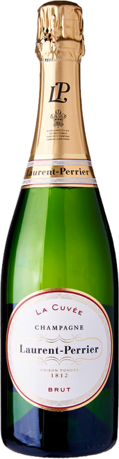 Laurent Perrier Brut 0,75l