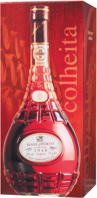 Royal Oporto Colheita 2000