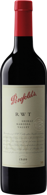 RWT Barosa Valley Shiraz