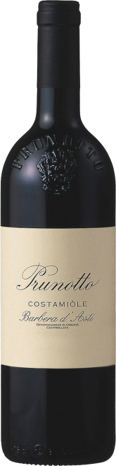 "Prunotto Barbera D´Asti Superiore DOCG Nizza ""Costamiole"""
