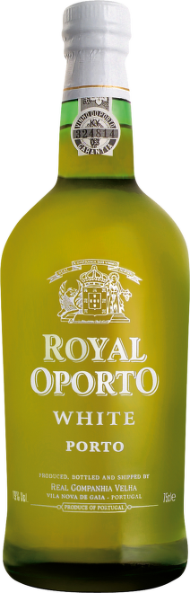 Royal Oporto White