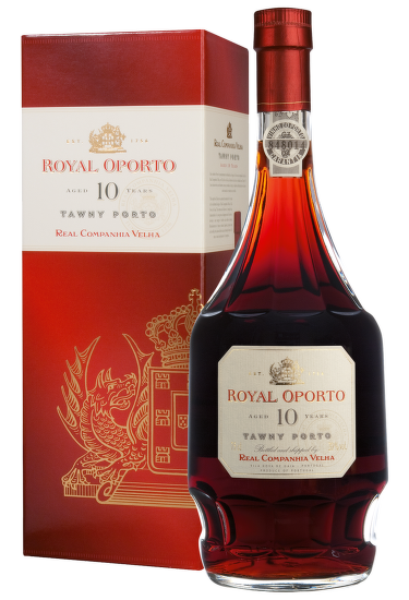 Royal Oporto 10 Years aged Tawny
