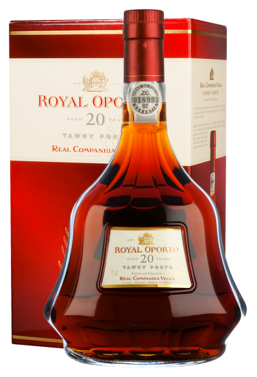 Royal Oporto 20 Years aged Tawny