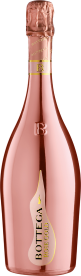 Rose Gold Pinot Nero Spumante Brut