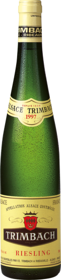 Riesling, Trimbach, Alsace
