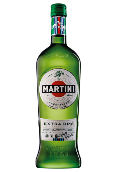 Martini Extra Dry Vermouth 0,75 l