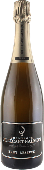 Billecart Salmon Brut Reserve 0,75l