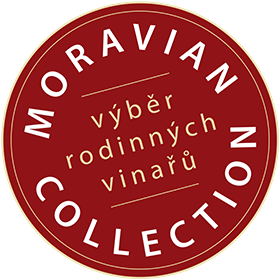 logo Moravian collection